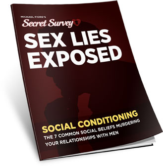 Sex Lies Exposed